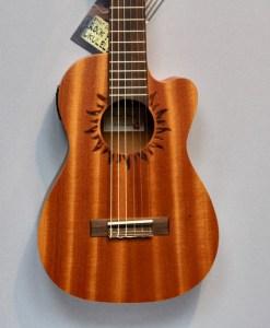 Baton Rouge V2-GCE Sun Guitarlele Berlin
