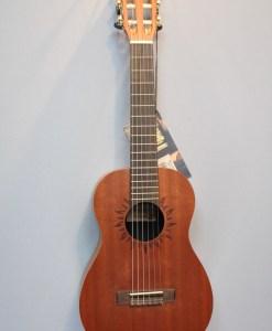 Baton Rouge V2-G sun Guitarlele 1
