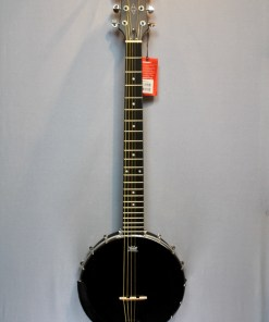 Stagg BJW-Open 6 Banjo 2