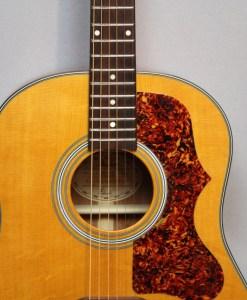 Shadow JMS-50 NS Westerngitarre
