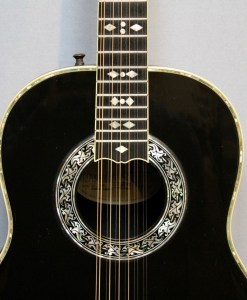 Ovation Custom Legend 1759 12-string Berlin