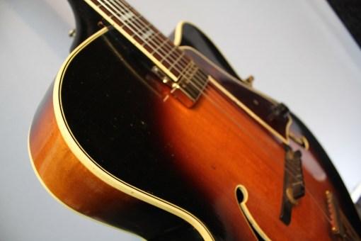 Levin Jazzgitarre Modell 325 1959 1