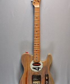 Babushka E-Gitarre 3