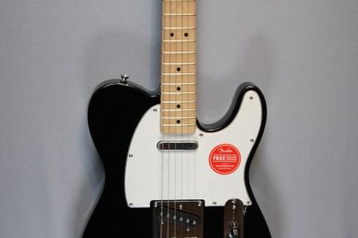 Fender Squier Affinity Tele MN BK Berlin