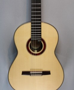 Hanika 58CF Konzertgitarre 89