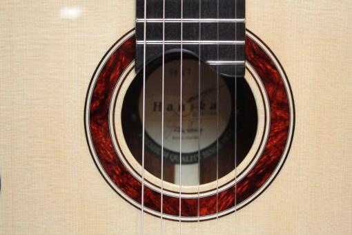 Hanika 58CF Konzertgitarre 7