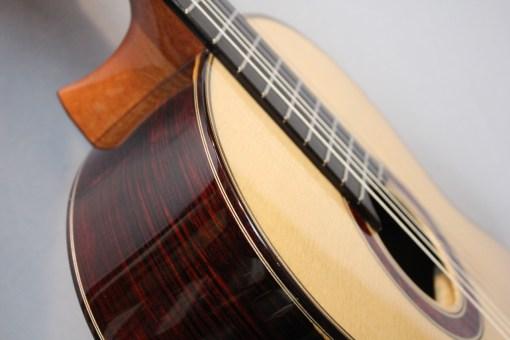 Hanika 58CF Konzertgitarre 4