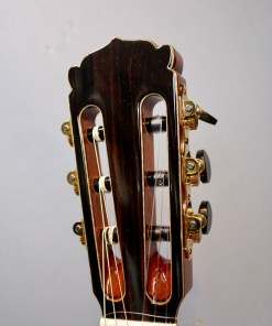 Hanika 58CF Konzertgitarre 1