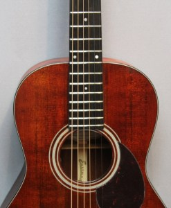 Eastman E1 00 LTD Westerngitarre