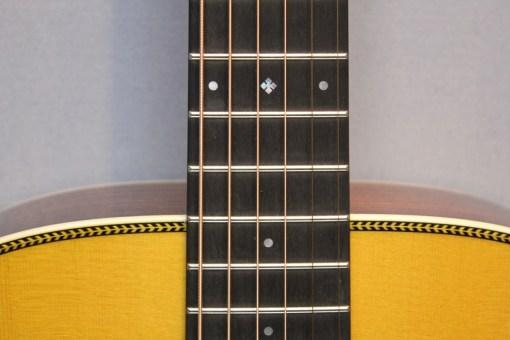 Martin Guitars OMJM John Mayer Westerngitarre 7