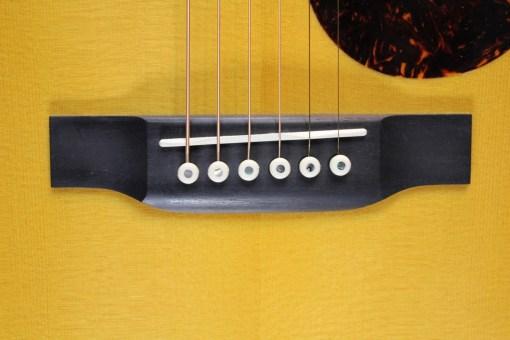 Martin Guitars OMJM John Mayer Westerngitarre 5