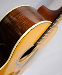 Martin Guitars OMJM John Mayer Westerngitarre 4