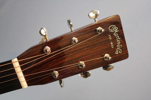 Martin Guitars OMJM John Mayer Westerngitarre 2
