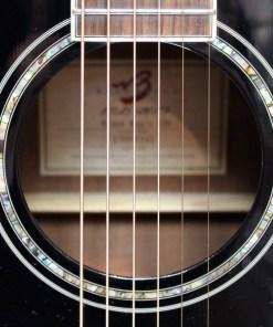 BREEDLOVE Atlas Stage D Westerngitarre gebraucht 3
