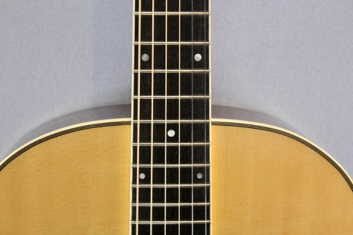 Larson Stetson SS Style 2 VS-1900 5