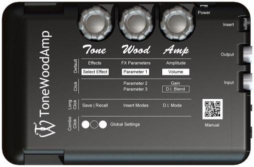 Tonewood-Amp