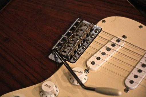 Berlin Custom Guitars O-caster 4