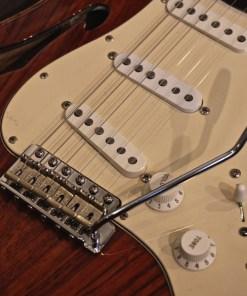 Berlin Custom Guitars O-caster 3