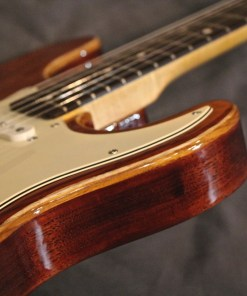 Berlin Custom Guitars O-caster 2