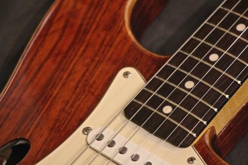Berlin Custom Guitars O-caster 1