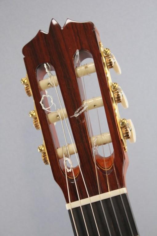 Ramirez Sencillo Cedar Konzertgitarre 3