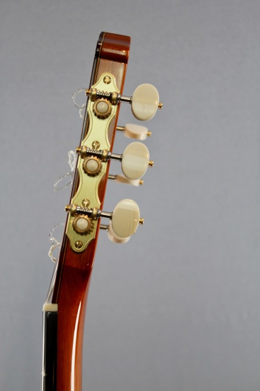Ramirez Sencillo Cedar Konzertgitarre 2