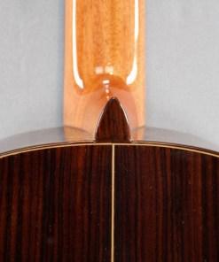 Ramirez Estudio 1 Cedar Konzertgitarre 2