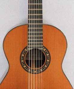 Ramirez Estudio 3 Cedar Klassik Gitarre