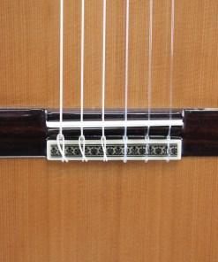 Ramirez Estudio 2 Cedar Klassik Gitarre 4