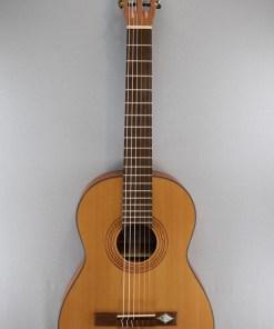 La Mancha Rubinito CM 59 Schülergitarre 2