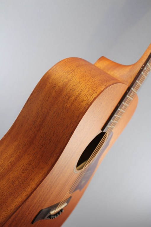 Richwood D50 Dreadnought Westerngitarre 2