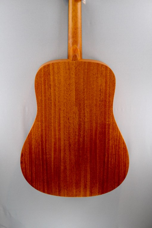 Richwood D50 Dreadnought Westerngitarre 1