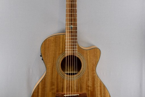 Randon RGI-PW4CE Westerngitarre