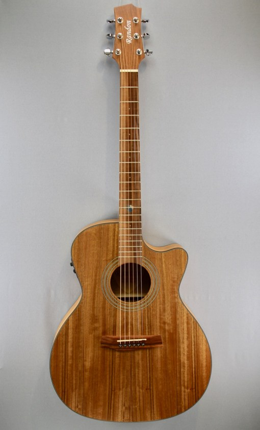 Randon RGI-PW4CE Westerngitarre 3