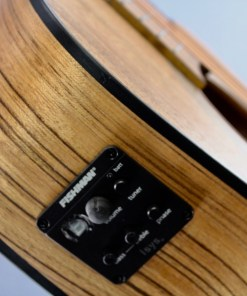 Randon RGI-PW4CE Westerngitarre 1