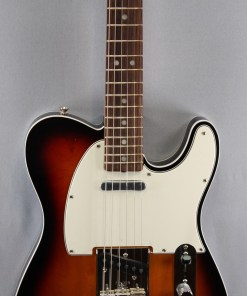 Fender American Original 60s Tele 3TS