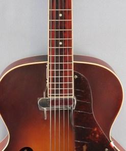 Gretsch G9555 NY Jazzgitarre