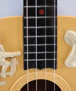 Emenee Gene Autry Cowboy Guitar 4