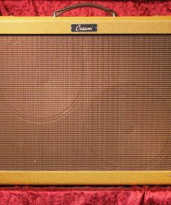 Cream Twinsound Tweed 25 2x12
