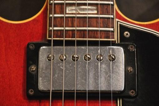 Gibson ES 335 1966 3