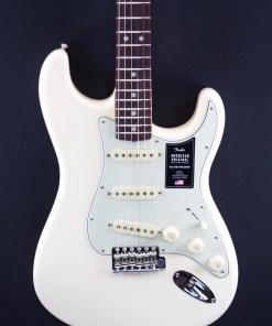 Fender AM Original 60 Strat RW OW