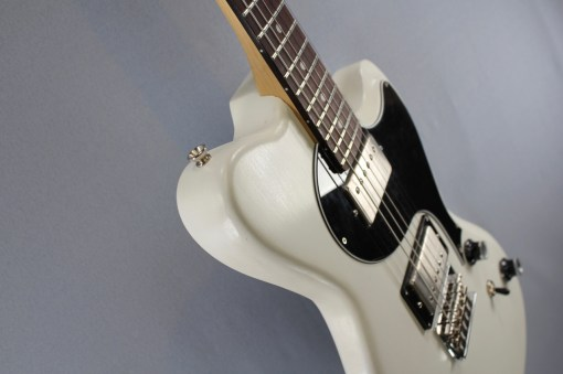 Berlin Custom Guitars - Friedrich I E-Gitarre 6