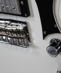 Berlin Custom Guitars - Friedrich I E-Gitarre 1