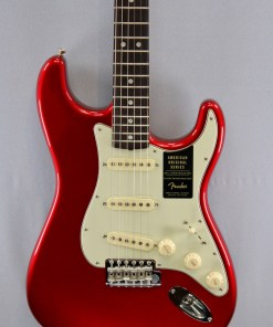 Fender American Original 60s Strat CAR 4