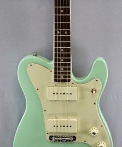 Fender Parallel Universe Jazz Tele MN SFG