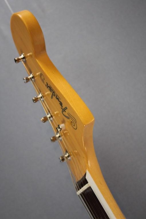 Fender Parallel Universe Jazz Tele MN SFG 3