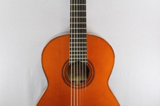 José Ramirez 1a Traditional Fichte Konzertgitarre