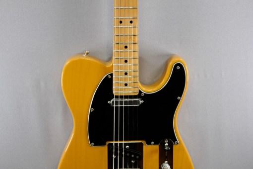 Fender PLAYER TELECASTER® MN BTB