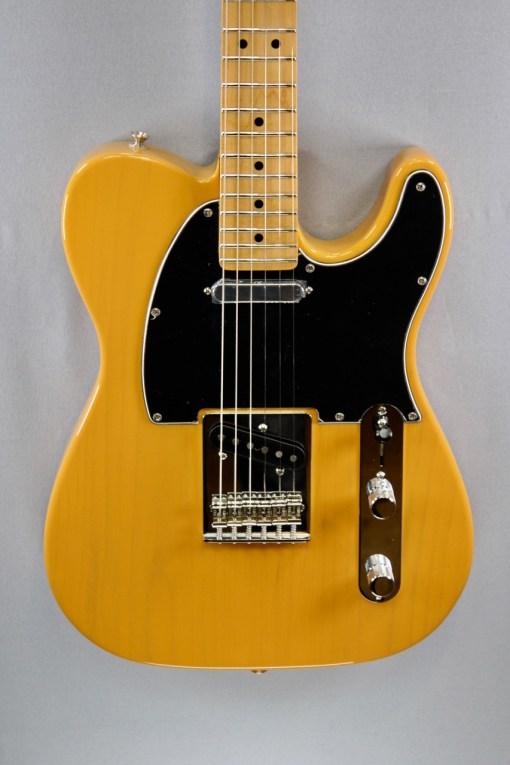 Fender PLAYER TELECASTER® MN BTB 2