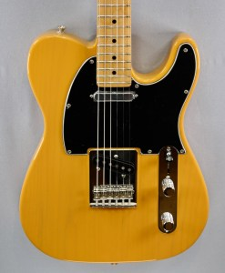 Fender PLAYER TELECASTER® MN BTB 2
